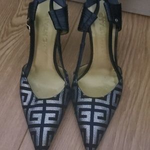 Gently Worn Givenchy heels